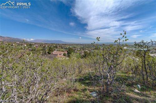 Photo of 4365 Kincaid Court, Colorado Springs, CO 80906 (MLS # 8390325)