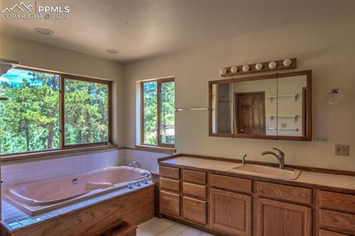 Tiny photo for 391 Creek Side Drive, Woodland Park, CO 80863 (MLS # 8482325)