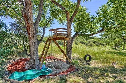 Tiny photo for 1460 Mesa Road, Colorado Springs, CO 80904 (MLS # 2418327)
