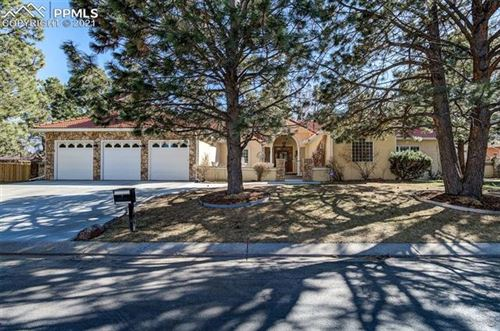 Photo of 235 Mayfield Lane, Colorado Springs, CO 80906 (MLS # 2932327)