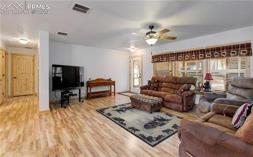 Tiny photo for 1075 S Woodland Avenue, Woodland Park, CO 80863 (MLS # 3018327)