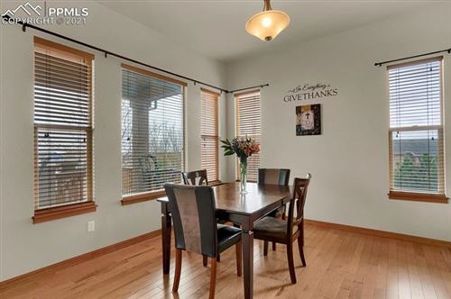 Tiny photo for 7797 Desert Wind Drive, Colorado Springs, CO 80923 (MLS # 5451328)