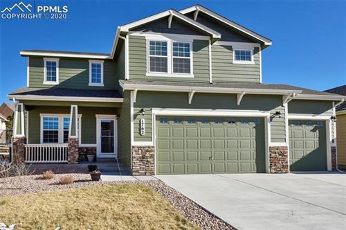 Photo of 1762 Willow Park Way, Monument, CO 80132 (MLS # 7310328)