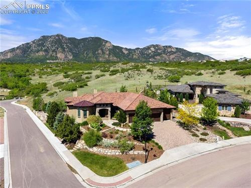 Photo of 6421 Farthing Drive, Colorado Springs, CO 80906 (MLS # 7882328)