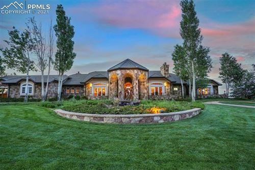 Photo of 4475 Stone Manor Heights, Colorado Springs, CO 80906 (MLS # 8048330)