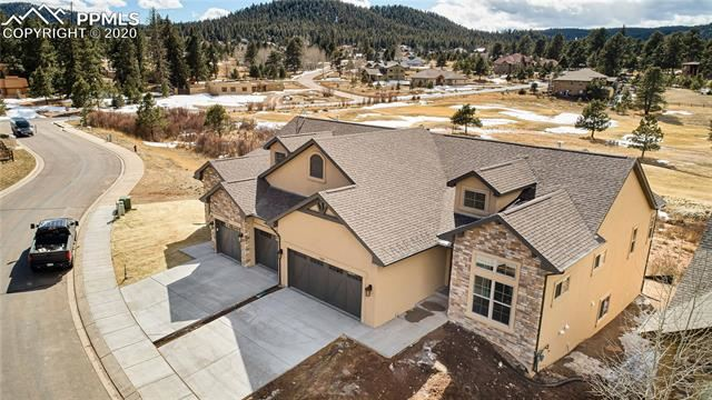 Photo for 1308 Longs Point #4, Woodland Park, CO 80863 (MLS # 7170330)