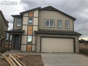 Photo of 778 Grissom Drive, Colorado Springs, CO 80915 (MLS # 5184331)