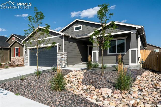 9773 Emerald Vista Drive, Peyton, CO 80831 - #: 8846332