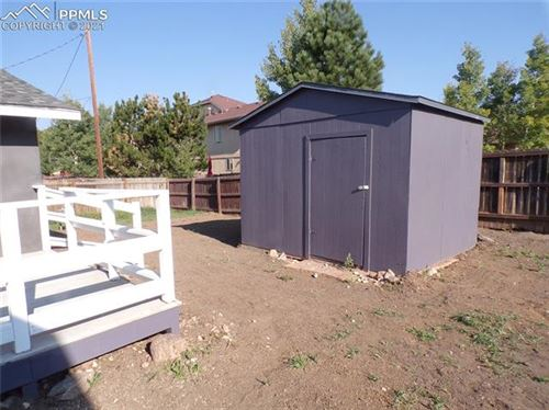 Tiny photo for 614 N Park Drive, Woodland Park, CO 80863 (MLS # 4308333)