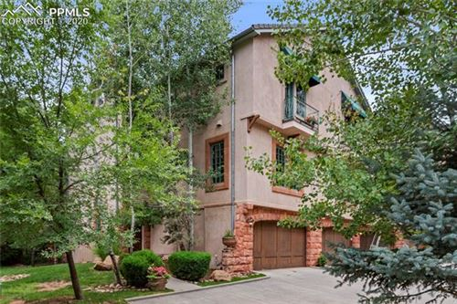 Photo of 346 Manitou Avenue, Manitou Springs, CO 80829 (MLS # 5795333)