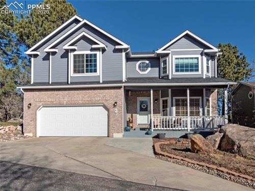 Photo of 10 Langley Place, Colorado Springs, CO 80906 (MLS # 2196334)