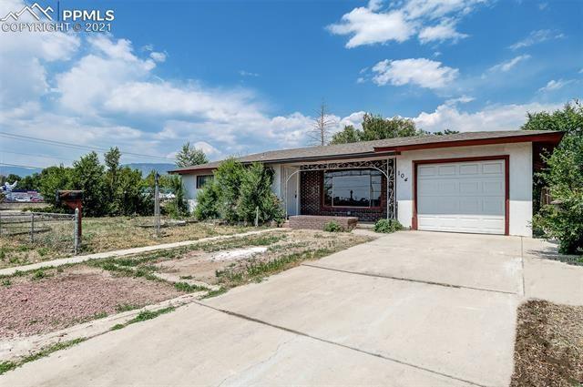 104 Grand Boulevard, Colorado Springs, CO 80911 - #: 6652334