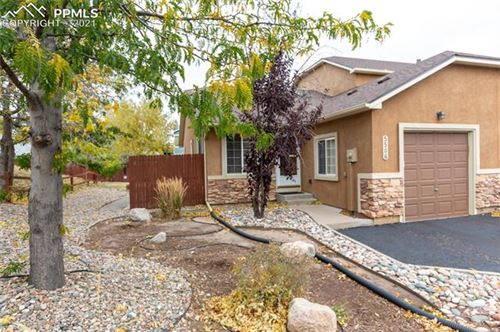 Photo of 5506 Timepiece Point, Colorado Springs, CO 80915 (MLS # 1755335)