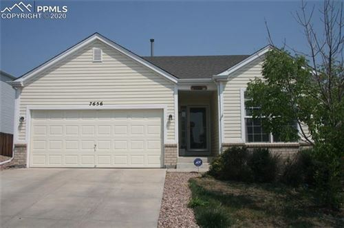 Photo of 7656 Fiona Lane, Fountain, CO 80817 (MLS # 6557335)