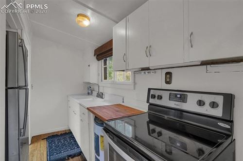 Tiny photo for 915 High Road, Manitou Springs, CO 80829 (MLS # 6309337)
