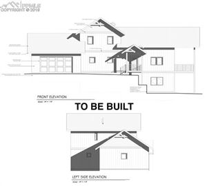 Photo of 407 Meadow Park Drive, Divide, CO 80814 (MLS # 7483337)