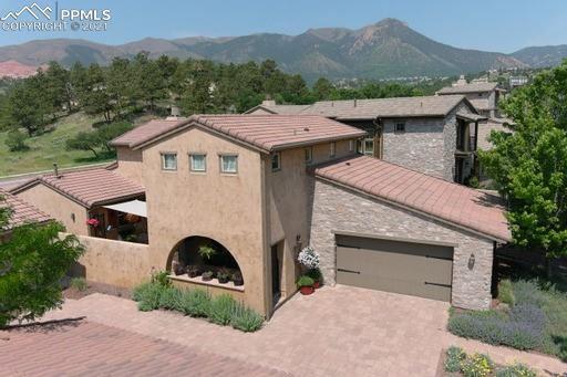 1843 La Bellezza Grove, Colorado Springs, CO 80919 - #: 1068337