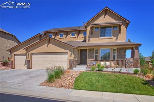 Photo of 15675 Transcontinental Drive, Monument, CO 80132 (MLS # 1704338)