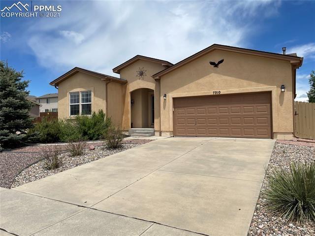 7010 Dusty Miller Way, Colorado Springs, CO 80908 - #: 8091339