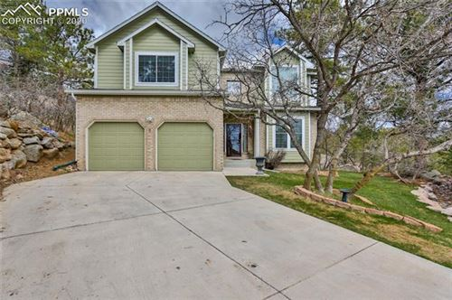 Photo of 5 Langley Place, Colorado Springs, CO 80906 (MLS # 1227340)