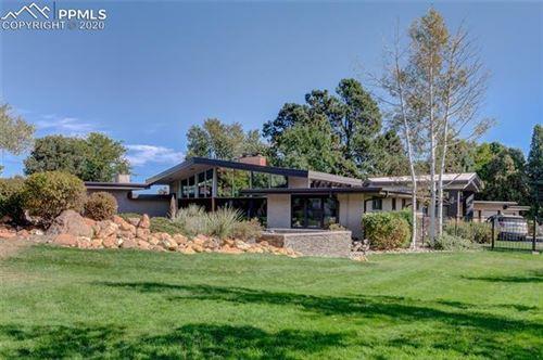 Photo of 312 Lake Avenue, Colorado Springs, CO 80906 (MLS # 5835342)