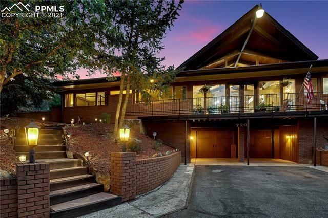 720 Scorpio Circle, Colorado Springs, CO 80906 - #: 9808343