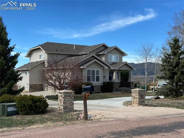 1225 Bowstring Road, Monument, CO 80132 - #: 6682344