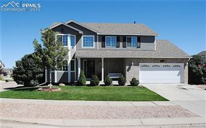 Photo of 6125 Chivalry Drive, Colorado Springs, CO 80923 (MLS # 7004345)