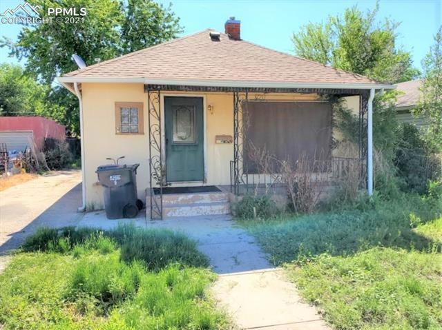 2520 Oakland Avenue, Pueblo, CO 81004 - #: 8748345