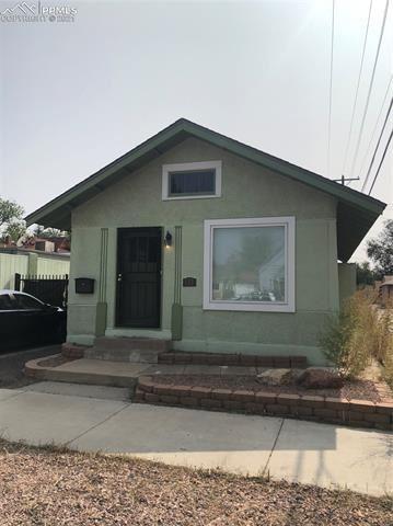 Photo of 111 S Tenth Street, Colorado Springs, CO 80904 (MLS # 6322346)