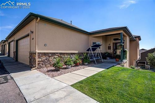 Photo of 251 Eagle Summit Point #104, Colorado Springs, CO 80919 (MLS # 6482346)