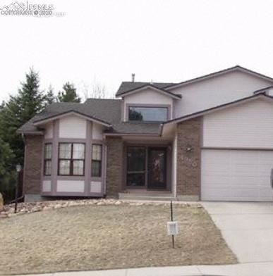 Photo of 4950 Champagne Drive, Colorado Springs, CO 80919 (MLS # 7569347)