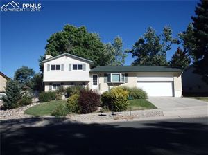 Photo of 1030 Doyle Place, Colorado Springs, CO 80915 (MLS # 9318347)