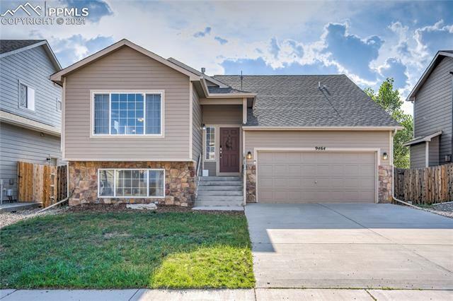 9464 Portmarnock Court, Colorado Springs, CO 80831 - #: 8202347