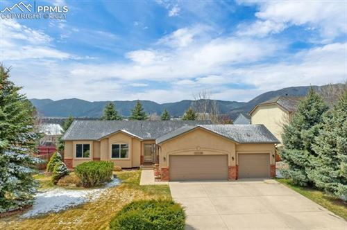 Photo of 17215 Buffalo Valley Path, Monument, CO 80132 (MLS # 3109350)