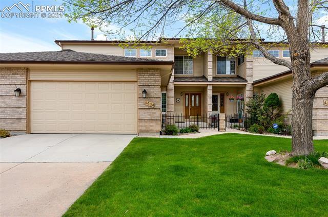 4434 Songglen Circle, Colorado Springs, CO 80906 - #: 6705350