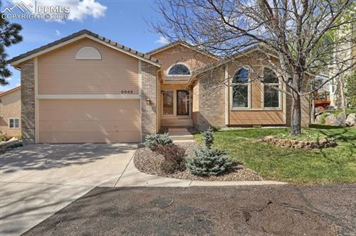 Photo of 5045 Broadmoor Bluffs Drive, Colorado Springs, CO 80906 (MLS # 4827352)