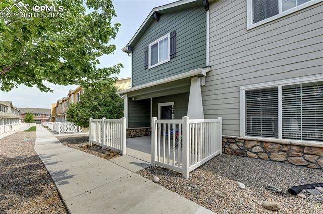 3090 Shikra View, Colorado Springs, CO 80916 - #: 5113352