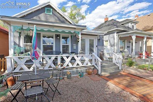 Photo of 2908 W Colorado Avenue, Colorado Springs, CO 80904 (MLS # 7368353)