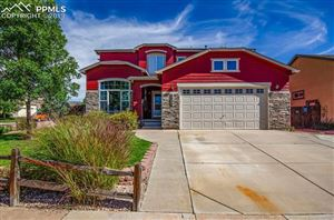 Photo of 6834 Cool Spring Way, Colorado Springs, CO 80923 (MLS # 8287353)