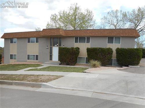 Photo of 2145 King Street, Colorado Springs, CO 80904 (MLS # 1913354)