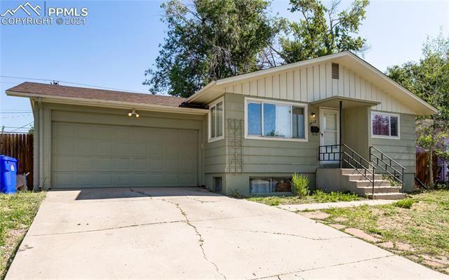2012 Mount Vernon Street, Colorado Springs, CO 80909 - #: 2148354