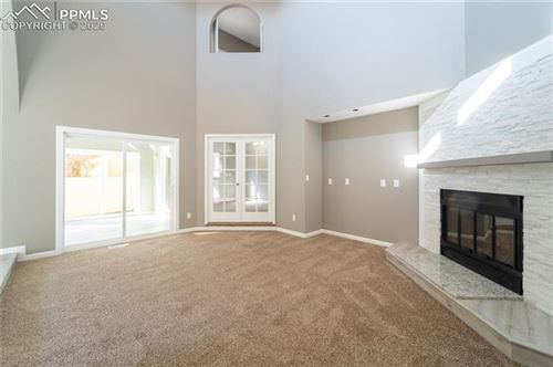 Tiny photo for 2520 Paseo Verde, Colorado Springs, CO 80904 (MLS # 4369355)