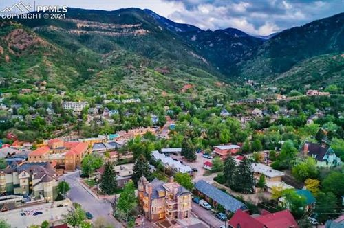 Tiny photo for 2 Grand Avenue #101, Manitou Springs, CO 80829 (MLS # 7624356)