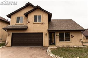 Photo of 737 Apache Trail, Woodland Park, CO 80863 (MLS # 3115357)