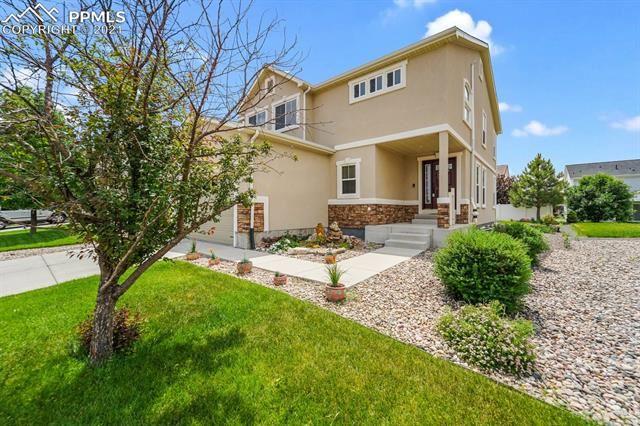9465 Castle Oaks Drive, Fountain, CO 80817 - #: 5687357