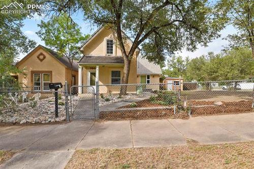 Photo of 750 E Cimarron Street, Colorado Springs, CO 80903 (MLS # 2756358)