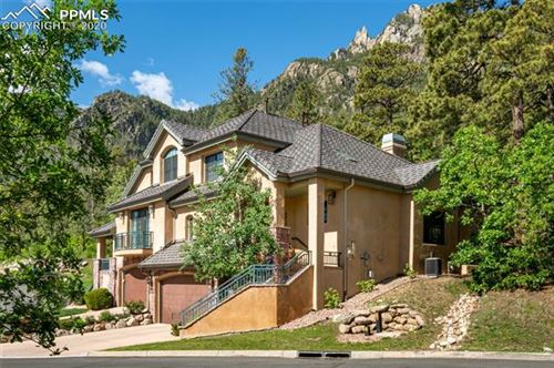 Photo of 4510 Governors Point, Colorado Springs, CO 80906 (MLS # 5847358)