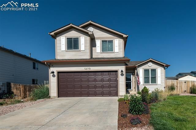 1270 Lords Hill Drive, Fountain, CO 80817 - #: 7223358