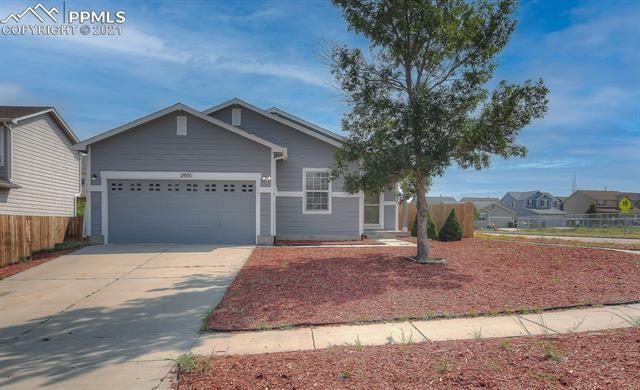 2001 Springside Drive, Colorado Springs, CO 80951 - #: 6843359
